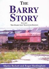 Barry Story Book + Barry List 11th Edition Dai Woodham Brothers Barry Scrapyard
