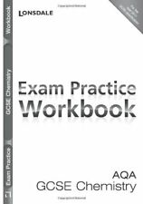 AQA Chemistry: Exam Practice Workbook (Collins GCSE Essentials),Ian Jones, Robe