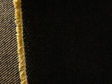 Full 3mts 12oz máxima calidad Indigo Denim 100% algodón, 160CMS de ancho