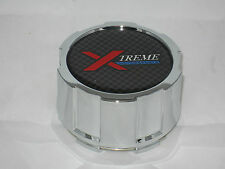 NEW XTREME MOTORSPORTS 078 RHINO BY EAGLE ALLOYS 3255 3232 WHEEL RIM CENTER CAP
