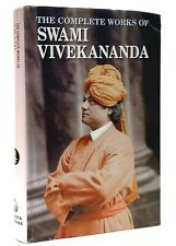 The Complete Works of Swami Vivekananda, Volume 4, Hardcover Edition