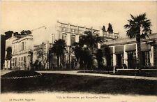 CPA  Villa de Riencoulon, par Montpellier (Hérault)   (518670)