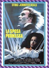 Carte postale Affiche de Film - LA SPOSA PROMESSA