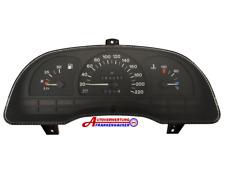 Vauxhall Astra F Instrument Cluster 90359718HC Mileage: 59,340 Km