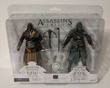 "Assassin's Creed Toys R Us Exclusive 7"" Action Figure 2-Pack Set NECA Reel Toys"