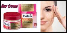 Balea Vital Age Repair Day Face Cream SPF 15  with Baobab for Mature Skin 50 ml