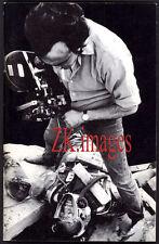 WILLIAM KLEIN Photographie Film Walker Art Catalog 1989