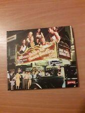 Seven Brides for Seven Brothers CD original music
