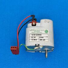 Gerb Buhler 16101320400 Motor 6V DC 32 min 15 Ncm 385 mA Fit X-Rite Densitometer