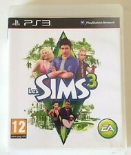 Les Sims 3 - PlayStation 3 PS3 - Complet