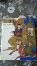 Art islamique : A. Papadopoulo L'Islam et l'Art Musulman   Mazenod