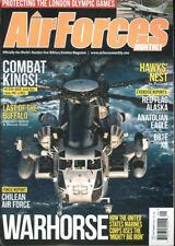 AFM 9/12 RCAF DHC BUFFALO_USMC CH-53E_USAF MC-130J_POLISH AF F-16_CHILEAN AF_RN