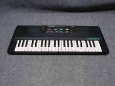 Casio Casiotone MT-105 Portable Electronic Keyboard/Synthesizer *Fully Tested*
