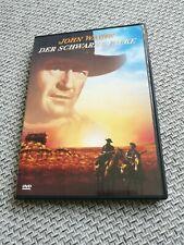 Der Schwarze Falke - John Wayne - Western DVD - wie neu