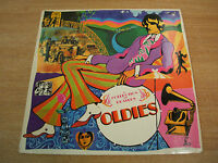 the beatles a collection of beatles oldies 1966 uk parlophone lp pcs 7016 ex ++