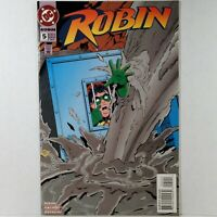 Robin - No. 5 - DC Comics, Inc. - April 1994 - Buy It Now!