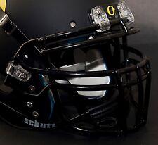 Scarlet / Red Schutt AiR Xp Pro Vtd Ii Football Helmet Adult Large w/ Facemask