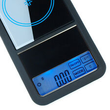UK Precision Digital Scale GOLD SILVER COIN POCKET JEWELRY GRAM HERB 200g0.01g