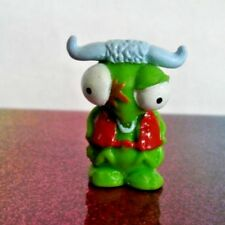 The Trash Pack Trashies Series 3 #451 BAD-ANT Green Mint OOP