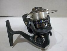Shakespeare Micro Series MS2SP20 gray spinning reel new off combo