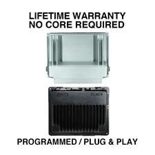 Engine Computer Programmed Plug&Play 2001 Chevy Astro 4.3L PCM ECM ECU