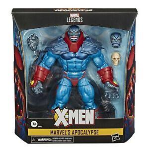 Marvel Legends X-Men Age of Apocalypse Wave  - Deluxe Apocalypse