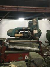 12 X 12 Wellsaw Automatic Bandsaw Yoder 62823