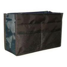 Organizer per borse Bag MARRONE organizza la borsa con tasche interne ed esterne