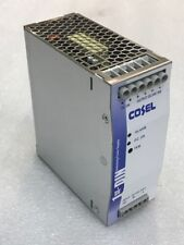 Cosel KHEA240F-24 Power Supply Unit DC24V 10A Used