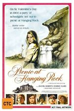 Picnic At Hanging Rock (DVD, 2007)
