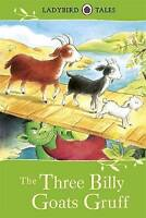 Ladybird Tales: The Three Billy Goats Gruff by Vera Southgate (Hardback,2012)I89
