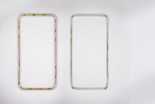 iPhone 4s Display Rahmen Mittelrahmen LCD Gehäuse Middle Frame Housing Weiss