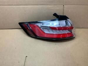 OEM 2019 2010 FORD EDGE LED HEADLIGHT LEFT SIDE LH