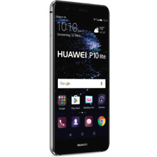 Huawei Telekom P10 Lite Smartphone schwarz (99926082)