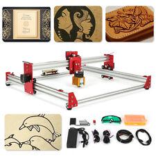 New Diy Wood Carving Engraving Machine 5500mw Cnc Laser Engraving Machine