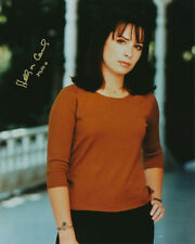 HOLLY MARIE COMBS AUTOGRAPHED PHOTO w/COA #6 PRETTY LITTLE LIARS CHARMED