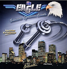EAGLE IGNITION LEAD SET FOR SUBARU FORESTER,LIBERTY,IMPREZZA,OUTBACK 2LTR/2.5LTR