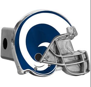 Los Angeles Rams - NFL - Helmet Hitch Cover