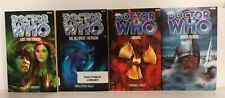 New ListingLot of 4 Doctor Who Bbc Pda/Eda books