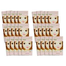 [ETUDE House] Green Tea Nose Pack Blackhead Remover Nose Strip 30+3pc