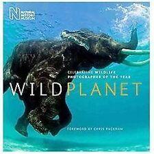 Wild Planet: Celebrating Wildlife Photographer of the Year,