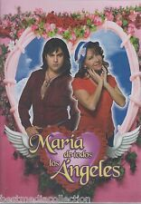 Maria De Todos Los Angeles DVD NEW 2-Disc Set Maria Escalante Ariel Miramontes