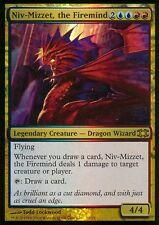 Niv-Mizzet, the Firemind FOIL | NM | FtV: Dragons | Magic MTG