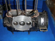 SKIDOO ROTAX 462 CRANKCASE WITH GOOD CLEAN SURFACES