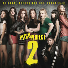 PITCH PERFECT 2 CD NEW