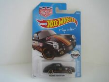 2016 HOT WHEELS SHOWROOM PORSCHE 356A OUTLAW #120