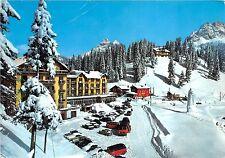 BR28468 Dolomiti Grand Hotel Misurina italy