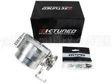 K-Tuned Billet 80mm Throttle Body for K-Series IACV/MAP/TPS (Mustang Pattern)