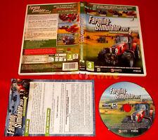 FARMING SIMULATOR 2013 OFFICIAL EXPANSION 2 Pc Versione Italiana ○ COMPLETO - F5