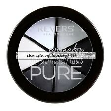 REVERS Cosmetics Eyeshadow Palette Mineral Pure Velvet (4M) NEU&OVP